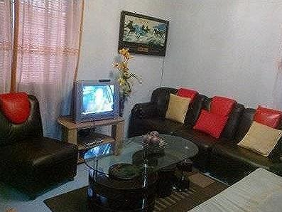 House for rent Angeles City - Garden