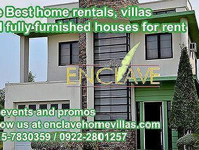House to rent Angeles City - House