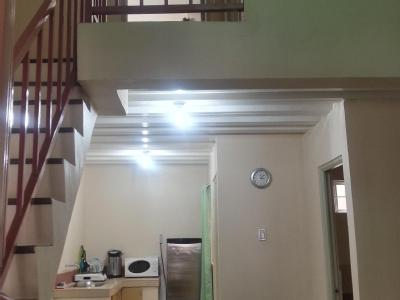 House for rent Angeles City - Parking