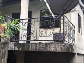 House to rent Consolacion - Balcony
