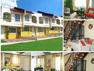 House to buy Guimba - Townhouse