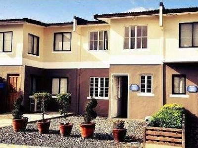House for sale Guimba - Townhouse