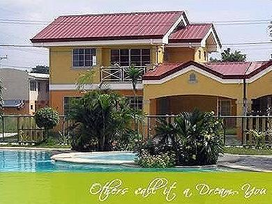 House to buy Cebu City - Balcony