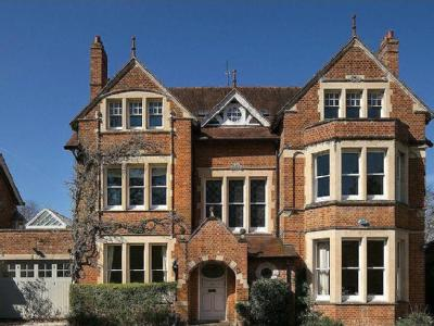 House for sale, Oxford - Reception