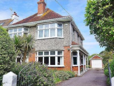 House for sale, Poole - Fireplace