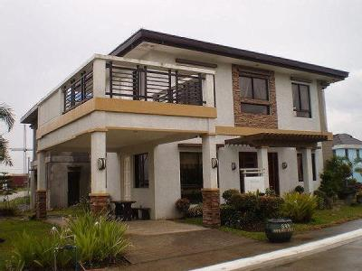House to buy Guimba - Garden, Project