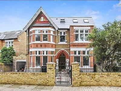 7 bedroom house for sale - Reception