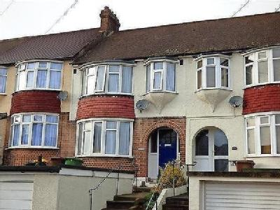 3 bedroom house for sale - Terrace