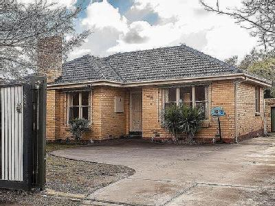 Parkmore Road, Forest Hill 3131, VIC
