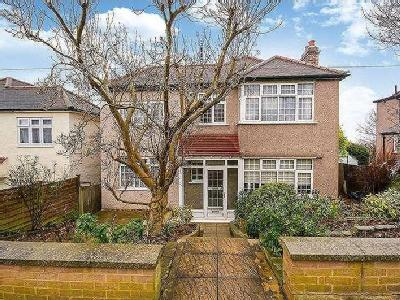 Tewkesbury Avenue, Forest Hill, Se23