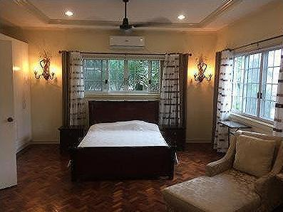 House to let Mandaue City - Terrace