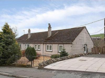 Fleming Place, Fountainhall, TD1