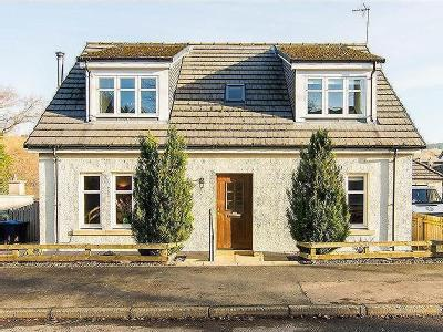 Old Stage Road, Fountainhall, Galashiels, Td1