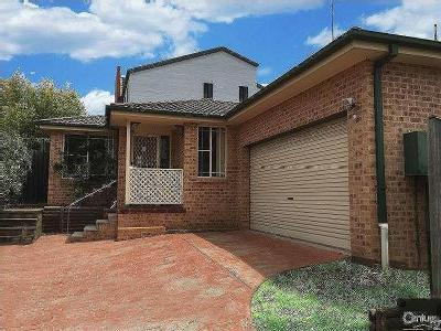 House to buy Griffith Close - Garden