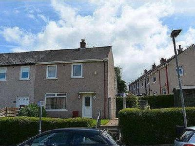 Carrick Road, Rutherglen, Glasgow, G73