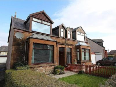 Clydeview, 82 Bawhirley Road, Greenock, PA15