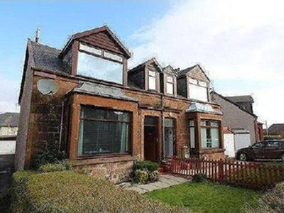 Clydeview, Bawhirley Road, Greenock, Pa15