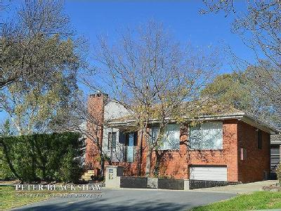 Bremer Street, Griffith 2603, ACT