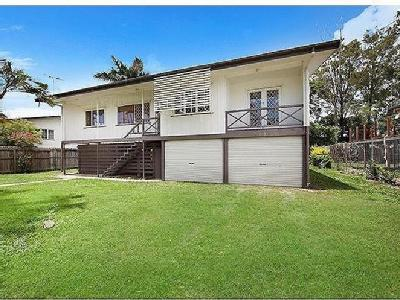 Bainbridge Street, Heatley 4814, QLD