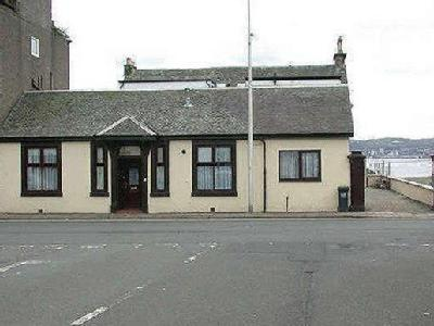 Annielea Cottage, East Clyde Street, Helensburgh, G84