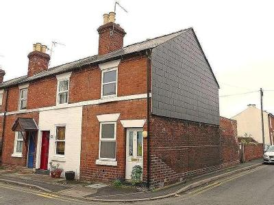 Guildford Street, Hereford, Hr4