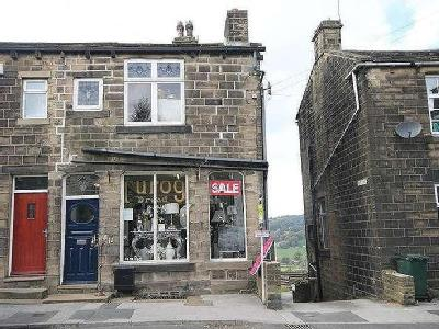 Cross Roads, Keighley, Bd22 - Cottage