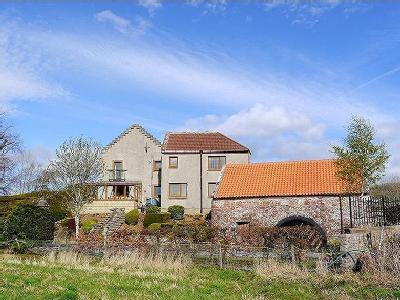 Old Mill House, The Powmill, Wester Balgedie, Kinross-shire, KY13