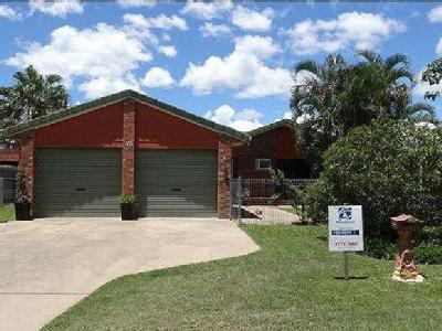 Jefferson Crescent, Kirwan 4817, QLD