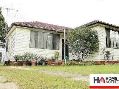 House for rent Lansvale NSW - Air Con