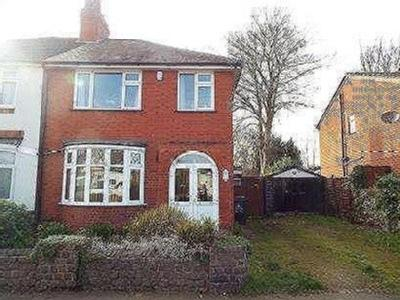 Highway Road, Thurmaston, Leicester, Leicestershire, Le4