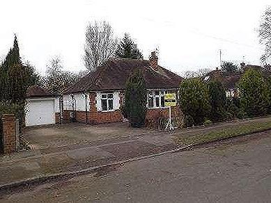 Linden Avenue, Countesthorpe, Leicester, Leicestershire, Le8