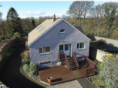 The Mound, The Causeway, Kennoway, Leven, Fife, KY8