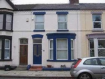 Ingleton Road, Mossley Hill, L18