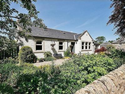 The Steading, South Lodge Avenue, Mid Calder, EH53