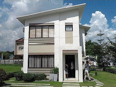 House to buy Antipolo City - Garden