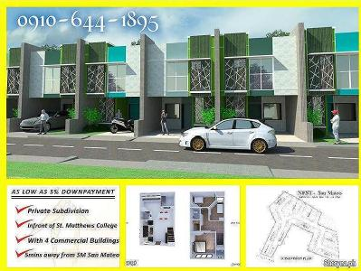 House to buy Antipolo City
