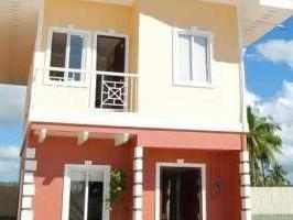 House for sale Cebu City - Balcony