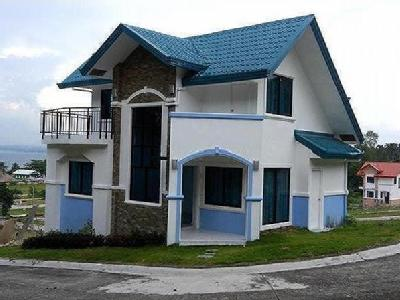 House For Sale Davao City   Patio