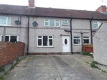 Ninth Avenue, Forest Town, Mansfield, NG19