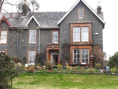 Clarefoot, Well Road, MOFFAT, DG10