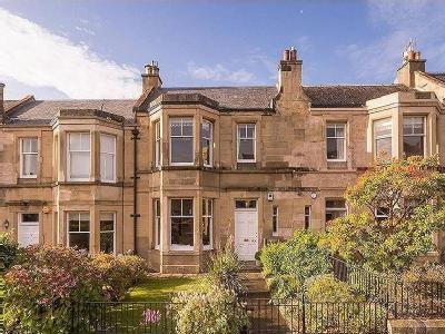 Murrayfield Gardens, Murrayfield, EH12