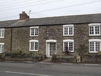 Treator, Padstow, Pl28 - Listed