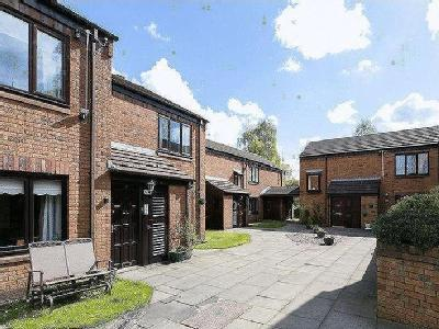 Beacon Crossing, The Common, Parbold, Wn8