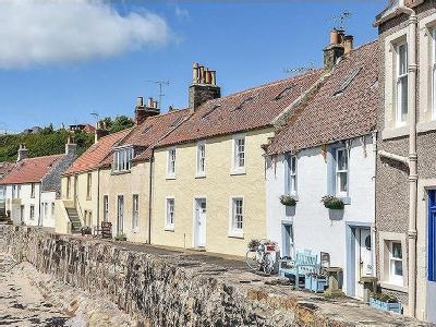 West Shore, Pittenweem - Terraced