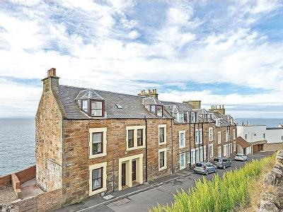Aberforth, 55/57 Abbeywall Road, Pittenweem, KY10