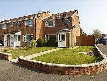 Redhoave Road, Canford Heath, BH17