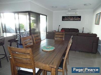 Woodcote Bend, Shaw 4818, QLD - House