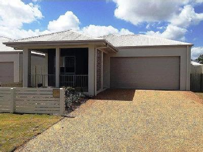 House to rent Shaw - Unfurnished