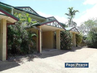 Mcilwraith Street, South Townsville 4810, QLD