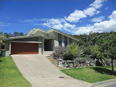 House for rent Upper Coomera - Patio